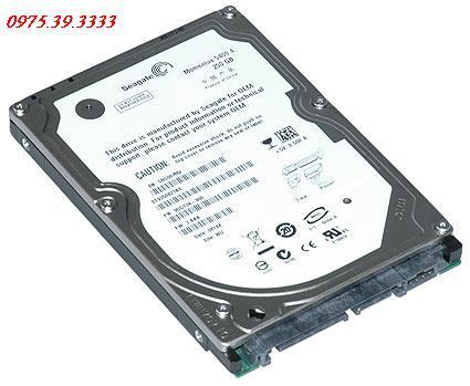 Ổ cứng laptop HP G42-360TX