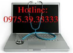 Chuyên sửa laptop dell