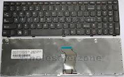 Thay bàn phím laptop Lenovo IdeaPad U330