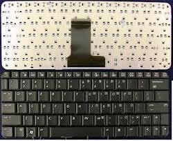 Thay bàn phím laptop HP CQ41