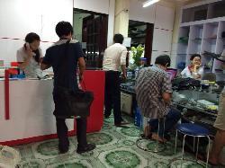 Trung tâm bảo hành sửa chữa laptop tại Hòa Bình