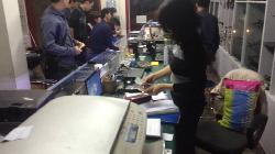 Trung tâm bảo hành sửa chữa laptop tại Sóc Trăng