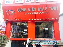 Trung tâm bảo hành sửa chữa laptop tại Gia Lai