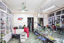 Trung tâm bảo hành sửa chữa laptop tại An Giang