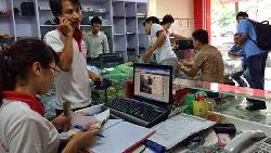 Trung tâm bảo hành sửa chữa laptop tại Bình Thuận