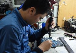 Trung tâm bảo hành sửa chữa laptop tại Bắc Kạn