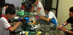 Trung tâm bảo hành sửa chữa laptop tại Kom Tum