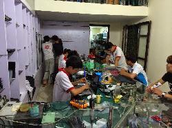 Trung tâm bảo hành sửa chữa laptop tại Kiên Giang