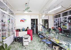 Trung tâm bảo hành sửa chữa laptop NEC