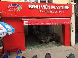 Trung tâm bảo hành sửa chữa laptop tại Nam Định