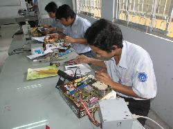 Trung tâm bảo hành sửa chữa laptop tại Ninh Bình