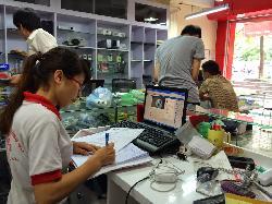 Trung tâm bảo hành sửa chữa laptop tại Quảng Ninh