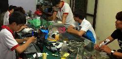 Trung tâm bảo hành sửa chữa laptop Axioo