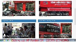 Sửa HP Pavilion G4 - 2203TX (C0N63PA)