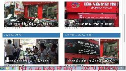 Sửa laptop HP Envy 4 - 1039TU (B9J51PA)