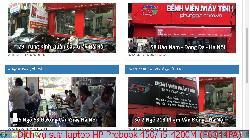 Sửa laptop HP Probook 450/ i5-4200M (F6Q44PA)
