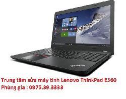 Trung tâm sửa máy tính Lenovo ThinkPad E560 lỗi không lên nguồn