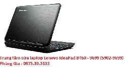 Trung tâm sửa laptop Lenovo IdeaPad B450 - 9699 (5902-9699) bị sọc
