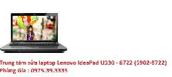 Trung tâm sửa laptop Lenovo IdeaPad U330 - 8722 (5902-8722) kêu bíp bíp