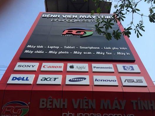 Phùng gia trung tâm bảo hành sửa chữa laptop tại Đồng Tháp, 094951.3333