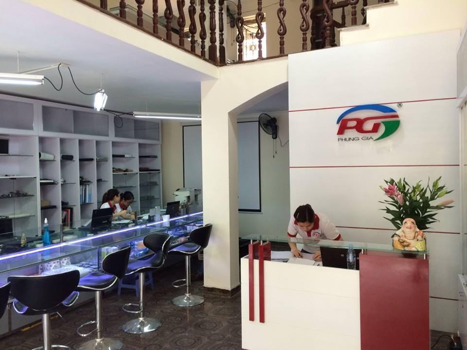 Trung tâm sửa chữa laptop Hà Nội