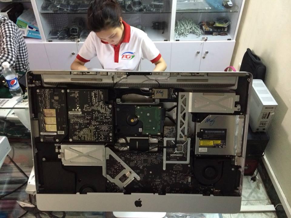 Sửa chữa laptop Gateway lấy ngay
